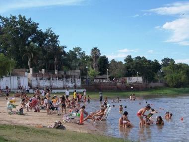 Balneario de San José del Rincón