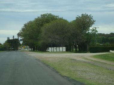 Bigand