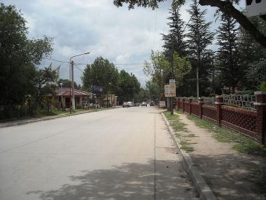 Calle de Icho Cruz