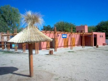 Camping Municipal de Candelaria