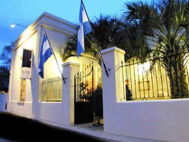 Casa Museo de Olga Orozco. Toay