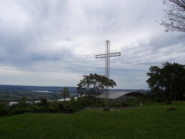 Cerro Monje San Javier