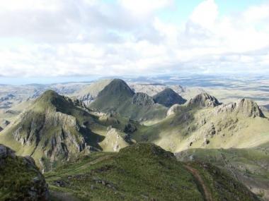 Cerro Tomolasta