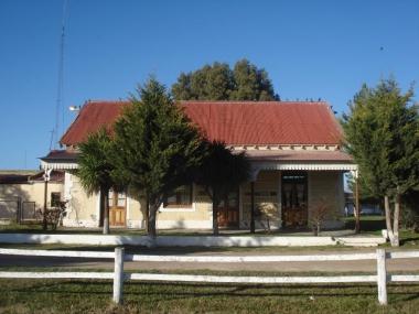 Estación de Copetonas