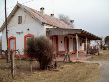 Estación de Pichi Huinca
