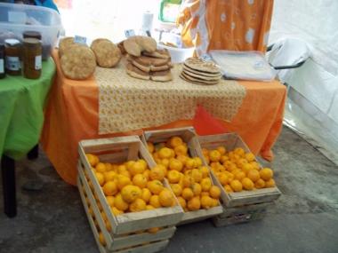 Festival Nacional de la Mandarina
