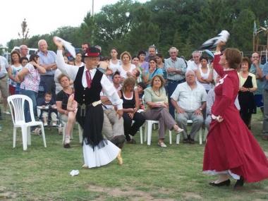 Fiesta de la Tradición y el Campo