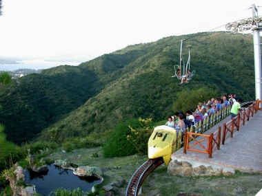 Foto de Secretaría de Turismo de Villa Carlos Paz.