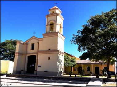 Iglesia de San Antonio de Padua foto de Jm Fotografía