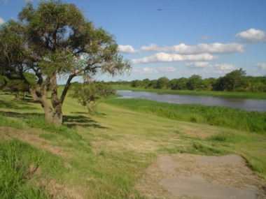 riacho Calchines