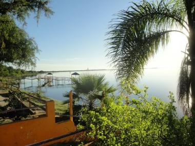 Laguna El Cristal