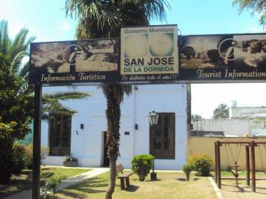 Oficina de Turismo de San José