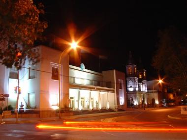 Palacio Municipal de Bell Ville