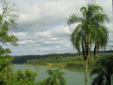 Parque Schwelm de Eldorado