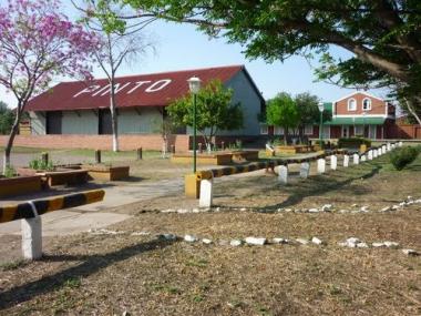 Pinto. Foto de www.facebook.com/pages/Ciudad-de-Pinto-Santiago-del-Estero