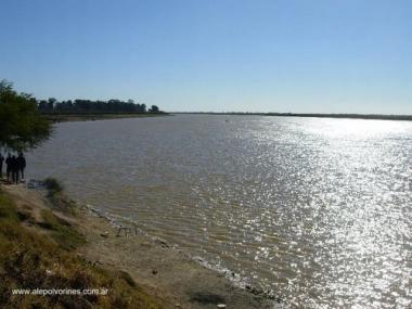 Puerto Aragón. Foto de Alepolvorines.com.ar