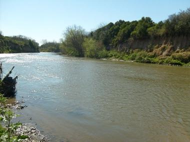 río Carcarañá
