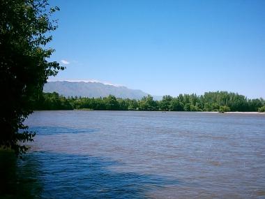 rio de Los Sauces