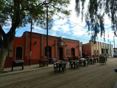 San Marcos Sierra. Foto de San Marcos Sierra Turismo