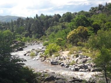 Tala Huasi. Foto de Comuna de Tala Huasi
