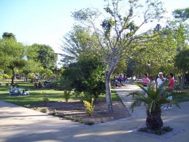 Plaza Cayastá