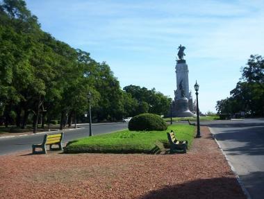 Parque Urquiza Paraná