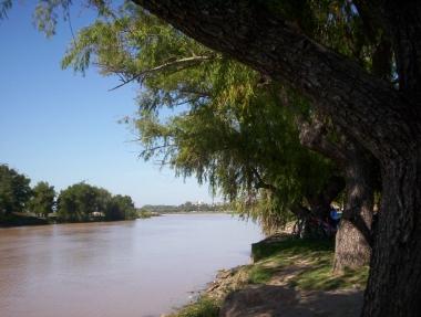 rio en Baradero
