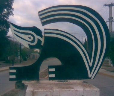 Monumento al Zorrino