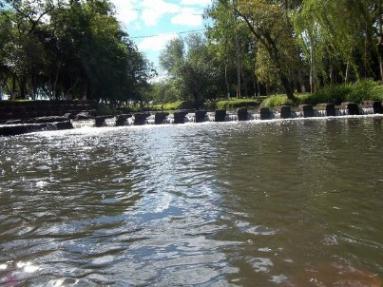 Río Persiguero