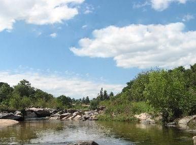 rio San Antonio