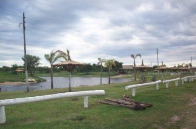 Balneario Las Palmeras. San Luis del Palmar