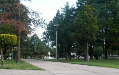 Plaza de Telén