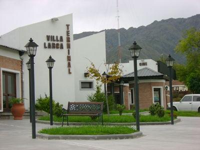 Terminal de Omnibus de Villa Larca
