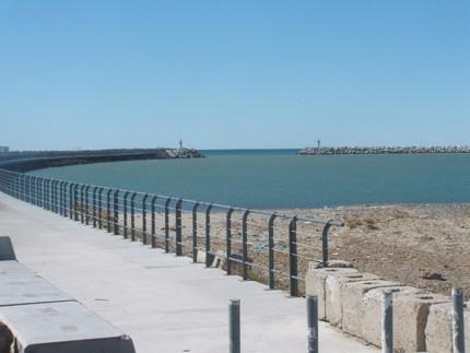 Puerto de Rawson