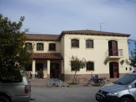 Municipalidad de Cerrillos