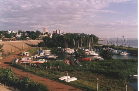 Puerto de Posadas