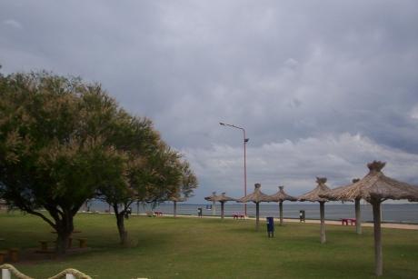 Balneario de Carhué
