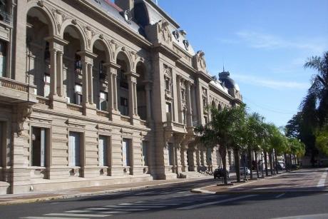 Legislatura de Santa Fe