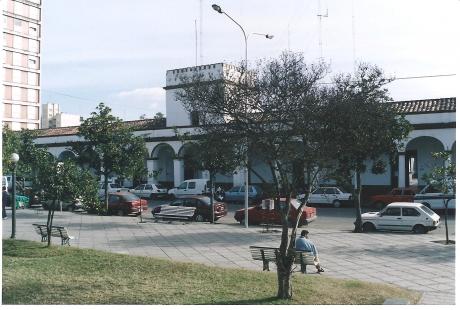 Cabildo. San Salvador de Jujuy