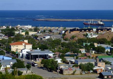 Puerto Deseado