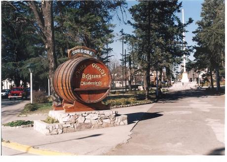 Villa General Belgrano