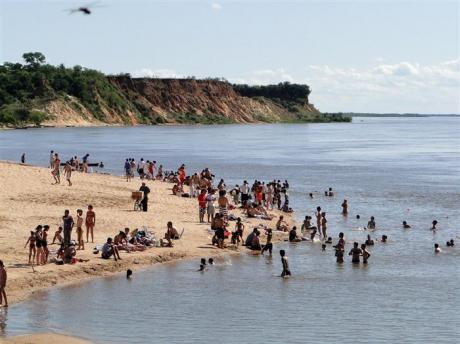 Playa de Bella Vista