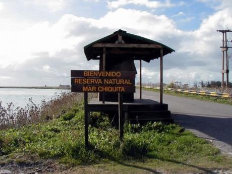 Reserva de Mar Chiquita