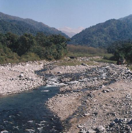 río Cochuna