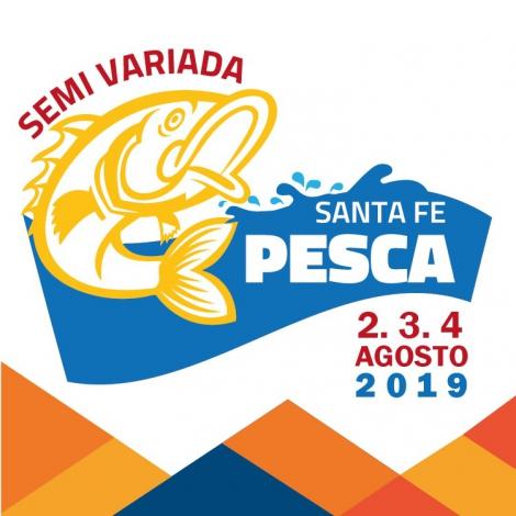 Fue presentada Santa Fe Pesca 2019
