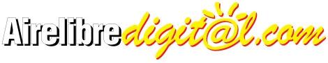 Logo Airelibredigital