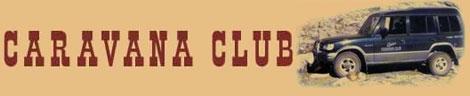Caravana Club logo grande