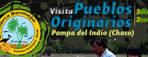 Comarca Bermejo Pueblos Originarios