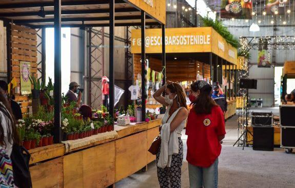 El Mercado del Parana