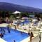 Complejo Turístico y Recreativo Cerro de Oro
